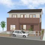 間取り成功例37坪 家族のつながりを大切にした温かく優しい家(2)