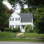 注文住宅の外観デザインの決め方 アーリーアメリカンの家