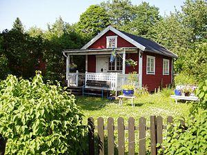 注文住宅の外観デザインの決め方 北欧風の家