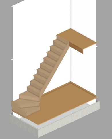 階段バリアフリー基準1