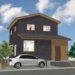 新築間取実例集30~35坪 家事動線にこだわったメーターグリッドの細やかな家